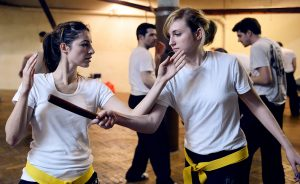 How Martial Arts Can Help Women