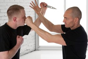 The Best Self-Defense Martial Arts Out There
