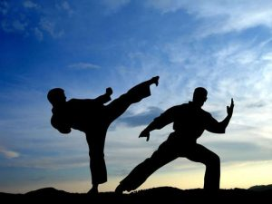 The Many Health Benefits of Martial Arts